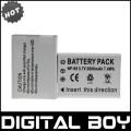 NP-95 - 2 аккумулятора Li-on 2000 мАч для FUJIFILM FUJI FinePix F30 F31fd Real 3D W1