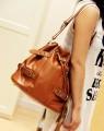 Модные женские сумки с кисточками 6727