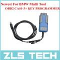 Программатор ключей с разъемами CAS1-3 для автомобилей BMW