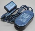 AC-PW20 -  адаптер питания + переходник-вкладыш для Sony NEX-3 NEX-5 SLT-A33 A55 ACPW20