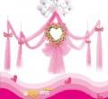 Украшение на свадьбу или другой торжество