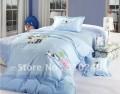 Комплект детского постельного белья  Snoopy