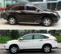 Комплект кузовных наклеек для RAV4, VW, CRV, SUV