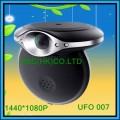 UFO 007 - Автомобильный видеорегистратор, 1440х1080, AV, TFT, USB, HDMI