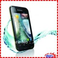 "Lenovo LePhone A660 - смартфон, Android 4.0.3, MTK6577 (1GHz), 4"" TFT LCD, 512MB RAM, 4GB ROM, 3G, Wi-Fi, Bluetooth, GPS, IP67, 5MP задняя камера, 0.3MP фронтальная камера"