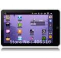 "Infotmic IMAPx210 - планшетный компьютер, Android 2.3.5, 7"" TFT LCD, All Winner A10 (1.2GHz), 256MB RAM, 4GB ROM, Wi-Fi, 0.3MP фронтальная камера"