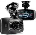 GS8000L- Автомобильный видеорегистратор