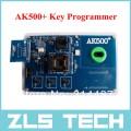 AK500+ - профессиональный программатор ключей для автомобилей Mercedes Benz