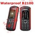 "Samsung B2100 - мобильный телефон, IP57, 1.8"" TFT LCD, Bluetooth, MP3, FM, 1.3MP камера, фонарик, пыленепроницаемый/водонепроницаемый/противоударный"