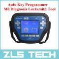 M8 - многофункциональный программатор ключей