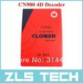 CN900 - декодер для транспондеров 4D, нет необходимости в ПК