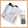 UC28 – миниатюрный Mini HD домашний проектор, 60'', домашний кинотеатр, VGA/HDMI/AVI вход, USB
