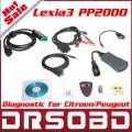 Диагностическое устройство для автомобилей Citroen и Peugeot