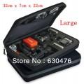 Большой кейс-чехол для аксессуаров камеры Gopro 3+ Hero3 Hero1 Hero2