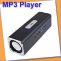 CY-924 - MP3 плеер, спортивный стиль корпуса, громкоговоритель, FM-радио, поддержка карт SD / TF, USB