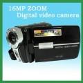 """Winait DV-106 - цифровая видеокамера,16MP,16x цифровой зум, поворотный дисплей 3.0"""" TFT LCD"""