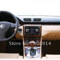 "MIC-001 - автомобильная магнитола, 8"" TFT LCD, Touch Screen, GPS, WinCE 6.0, Bluetooth, MP3/MP4, CD/DVD, FM/TV для Skoda Octavia/Fabia/Supurb"