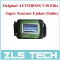 AUTOBOSS V30 - автосканер