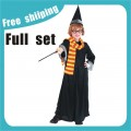 Карнавальный детский костюм Гарри Поттера