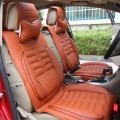 Автомобильный комплект чехлов с боковой поддержкой для cherys a1, a3, a5, qq3, qq6, fengyun 2, amulet