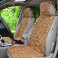 Набор автомобильных чехлов из обработанного дерева, 3шт