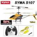 Syma S107G - радиоуправляемый вертолет с гироскопом и ИК-пультом, 22 см