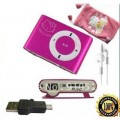 Hello Kitty - Mp3 плеер, USB, SD