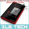 Launch X431 IV - сканер для диагностики авто