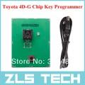 Программатор для ключей Toyota G Chip, транспондер 4D