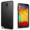 Чехол для Samsung Galaxy Note 3 комбинированный: термополиуретан + пластик