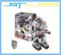 Robokid TT903 - радиоуправляемый робот с ИК-пультом, светом и звуком