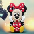 Чехол Микки Маус для iPhone 4/4S