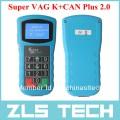 Super VAG K+CAN Plus 2.0 VAG -диагностический адаптер
