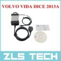 VOLVO VIDA DICE 20123A - диагностический инструмент для автомобилей VOLVO