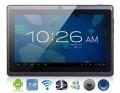 "YeahPad Pillbox 7 - планшетный компьютер, Android 4.0.3, 7"" TFT LCD, All Winner A13 (1GHz), 512MB RAM, 4GB ROM, Wi-Fi, 1.3MP фронтальная камера"