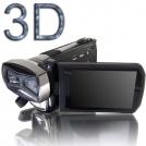 "Dinsen HD-D10 - цифровая 3D-камера, 12MP, 3.0"" TFT LCD, 4x цифровой зум, 5x оптический зум"