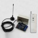 Беспроводной пульт управления – 2000M, 2 канала, 433МГц, DC12В, приемники, 3 режима управления