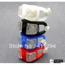 Габаритные фонари для велосипеда, 5 шт