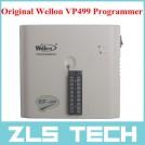 Wellon VP499 - профессиональный универсальный программатор ключей