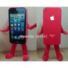 Ростовая кукла iPhone