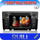 DVD-плеер с GPS  для Great Wall Hover H6