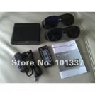 Конвертер 2D в 3D, Мульти-Медиа плеер, 2 HDMI, 3D очки