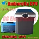 S1000 - автомобильный видеорегистратор