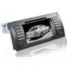 Автомобильный DVD-плеер для BMW E39 E53