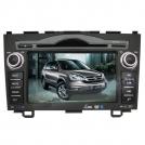 "CS-H009 - автомобильная магнитола, 7"" TFT LCD, GPS, Bluetooth, CD Player, MP3/MP4 для Honda CRV (2006-2011)"