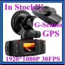 GS1000 - автомобильный видеорегистратор с GPS