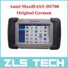 MaxiDAS R DS708 - многофункциональный сканер для диагностики авто