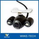 Беспроводная парковочная камера, водонепроницаемая, для GPS / DVD плееров