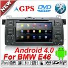 Winlink WL-B8788A - Авто ПК для BMW E46 M3, Android 4.0, 3G, Wi-Fi, GPS, ТВ, радио