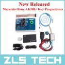 AK500 - программатор ключей для автомобилей Mercedes Benz; работа с системами EIS, SKC